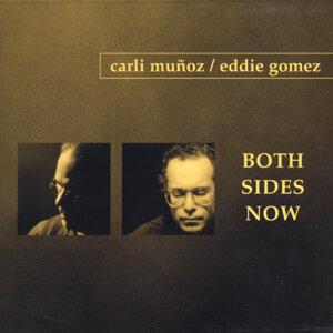 Carli Muñoz/Eddie Gomez Foto artis