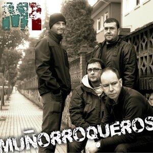 Muñorroqueros Foto artis