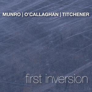 Munro O'Callaghan Titchener Foto artis