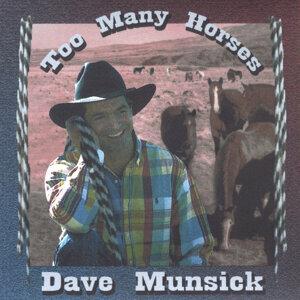Dave Munsick Foto artis