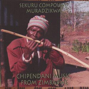 Compound Muradzikwa Foto artis