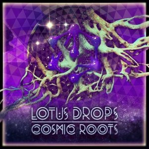 Lotus Drops Foto artis