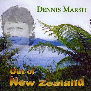 Dennis Marsh 歌手頭像