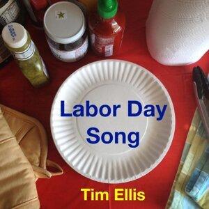 Tim Ellis 歌手頭像