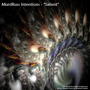 MurdRuss Intentions Foto artis