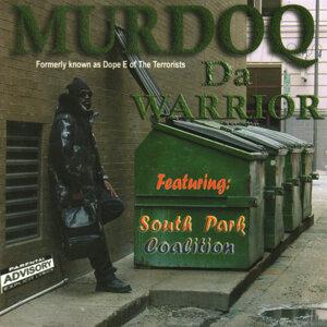 Murdoq (Dope E of The Terrorists) Foto artis