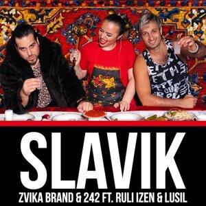 Zvika Brand, 242 Foto artis