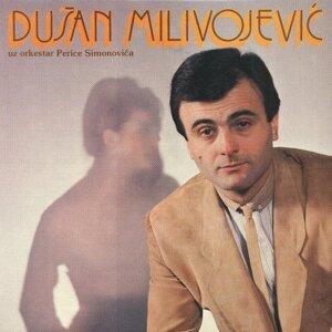 Dušan Milivojević Foto artis