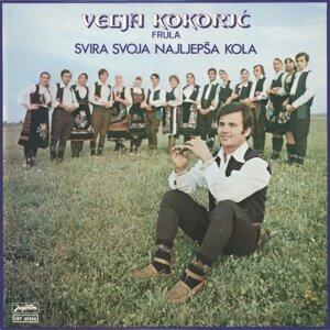 Velja Kokorić Foto artis