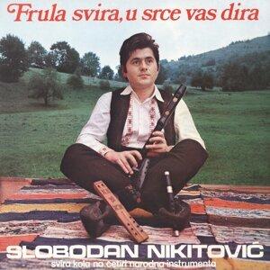 Slobodan Nikitović Foto artis
