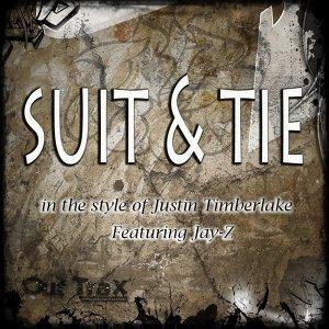 Suit & Tie Foto artis
