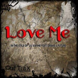 Love Me Foto artis