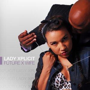 Lady Xplicit Foto artis
