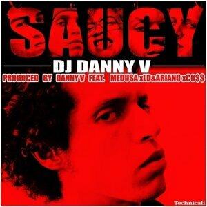 DJ Danny V Foto artis
