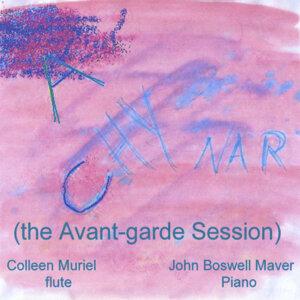 Colleen Muriel  & John Boswell Maver Foto artis