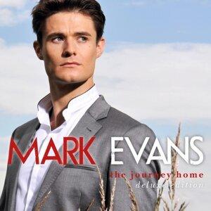 Mark Evans 歌手頭像