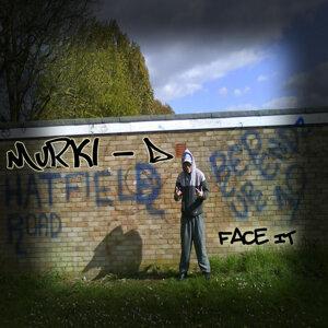 Murki D Foto artis