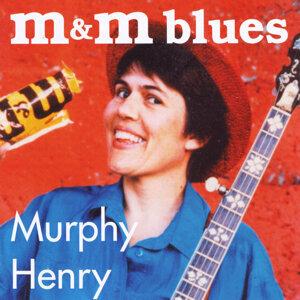 Murphy Henry Foto artis