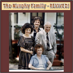 The Murphy Family Foto artis