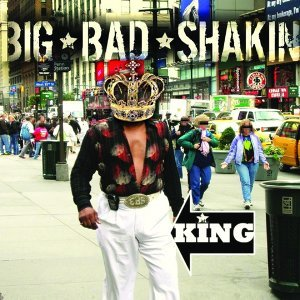 Big Bad Shakin' 歌手頭像