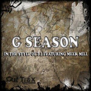 G Season Foto artis