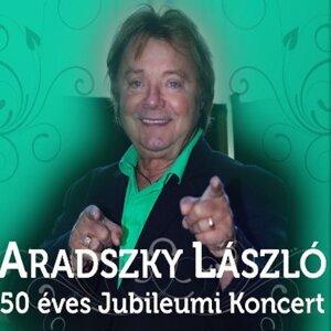 László Aradszky Foto artis