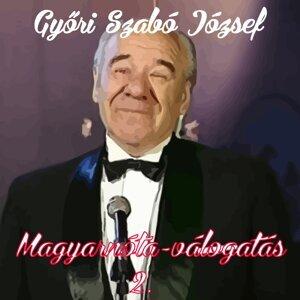 József Győri Szabó Foto artis
