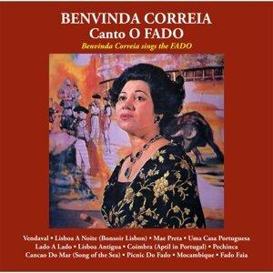 Benvinda Correia Foto artis