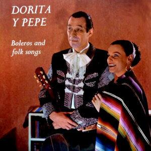 Dorita y Pepe Foto artis