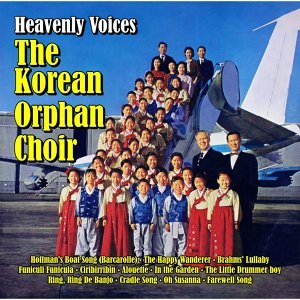 The Korean Orphan Choir Foto artis