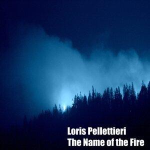 Loris Pellettieri Foto artis