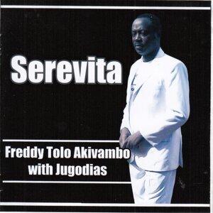 Freddy Tolo Akivambo, Jugodias Foto artis