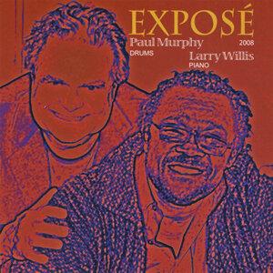 Paul Murphy-Larry Willis Foto artis
