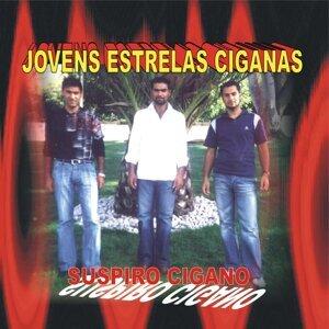 Jovens Estrelas Ciganas Foto artis