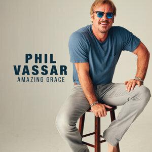 Phil Vassar (菲爾威瑟) 歌手頭像