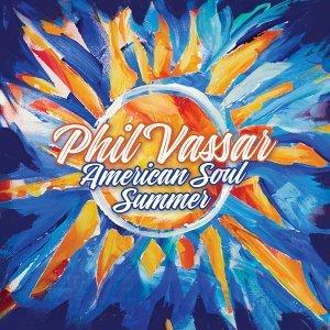 Phil Vassar (菲爾威瑟)