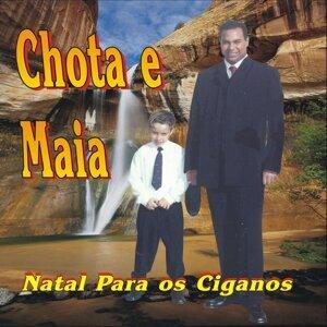Chota e Maia Foto artis