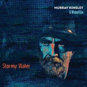 Murray Kinsley, Wicked Grin Foto artis