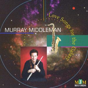 Murray Middleman Foto artis