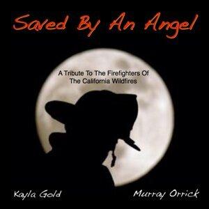 Murray Orrick, Kayla Gold Foto artis
