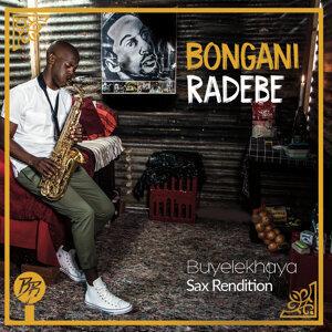 Bongani Radebe Foto artis