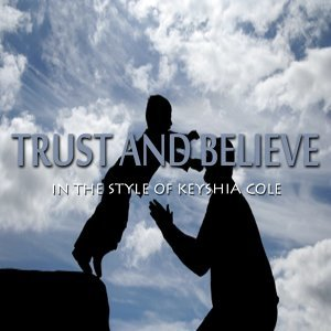 Trust and Believe Foto artis