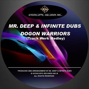 Deep Elementz, Infinite Dubs Foto artis