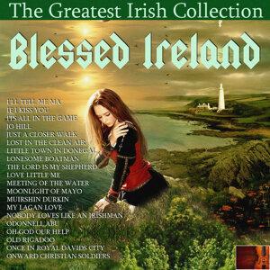 Blessed Ireland Foto artis