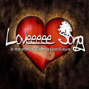 Loveeeeeee Song Foto artis
