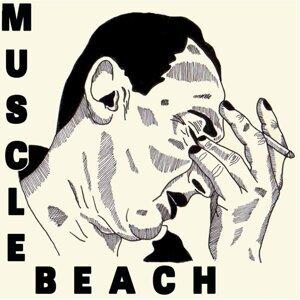 Muscle Beach Foto artis