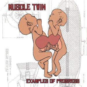 Muscle Twin Foto artis