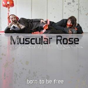 Muscular Rose Foto artis