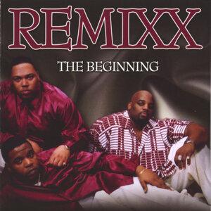 Remixx Foto artis