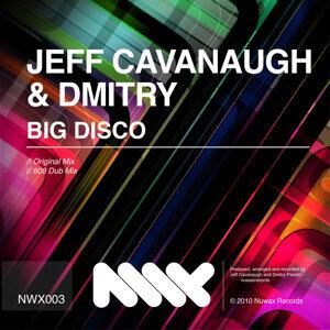 Jeff Cavanaugh & Dmitry 歌手頭像